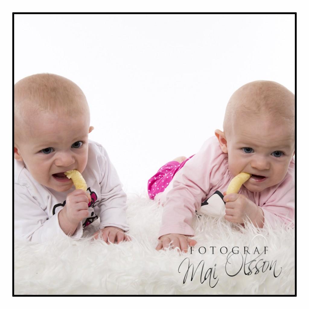 Copycat twins