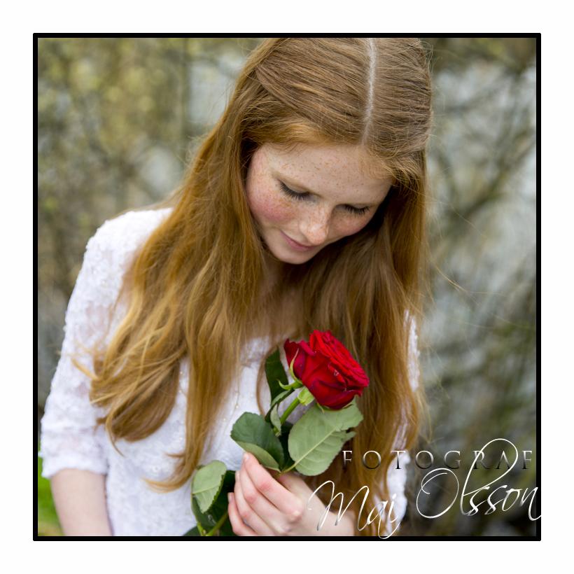 rødblond hår naturligt